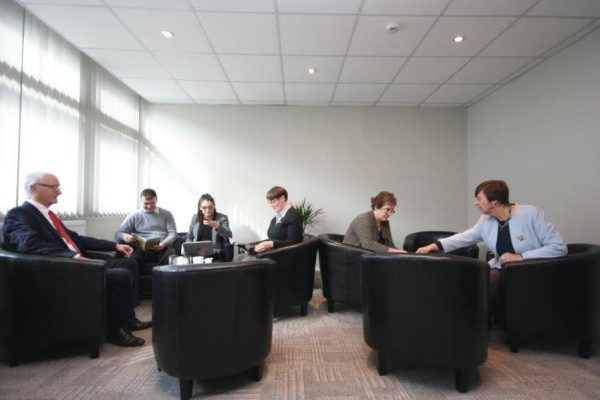 Long Eaton Hub - Offices to rent, virtual offices, meeting rooms, hot design, networking, Business Lounge - Nottinghamshire & Derbyshire
