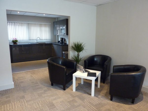 Meeting Rooms - Long Eaton Hub - Nottinghamshire, Derbyshire