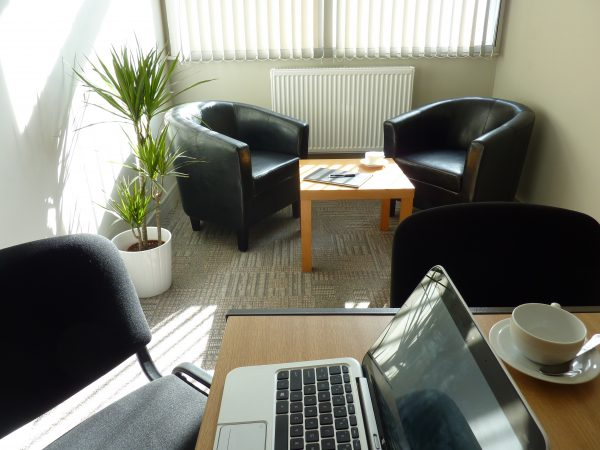 Long Eaton Hub Offices to rent, virtual offices, meeting rooms, hot design, networking, Business Lounge - Nottinghamshire & Derbyshire